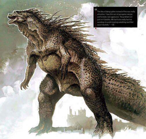 File:Concept Art - Godzilla 2014 - Godzilla 3.jpg