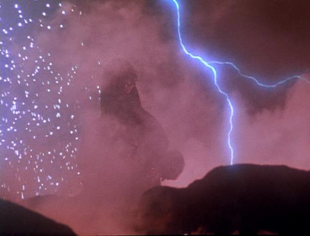 File:GVMTBFE - Godzilla Comes from the Fuji Volcano - 1.png
