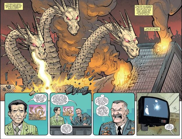 File:Godzilla Oblivion Issue 2 pgs 2-3.JPG