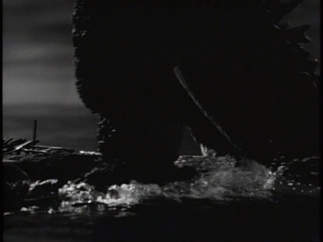 File:Godzilla Raids Again - 26 - Stomp.png