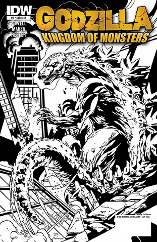 File:KINGDOM OF MONSTERS Issue 2 CVR RI-B.png