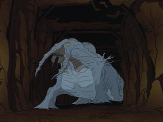 Silver Hydra 2