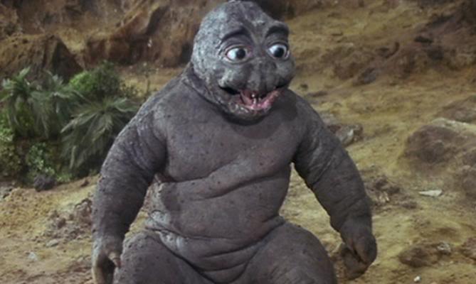 Minilla Godzilla Wiki Fandom Powered By Wikia