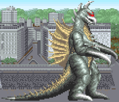 File:Godzilla Arcade Game - Gigan.png