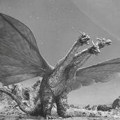 Godzilla.jp - 6 - DaisensoGhido King Ghidorah 1965.jpg