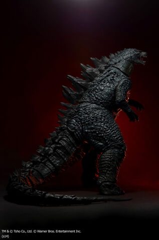 File:NECA Godzilla (12-inch) 15.jpg