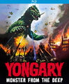 Yongary Blu-Ray