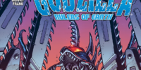 Godzilla: Rulers of Earth Issue 24