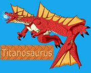 Titanopsaurus