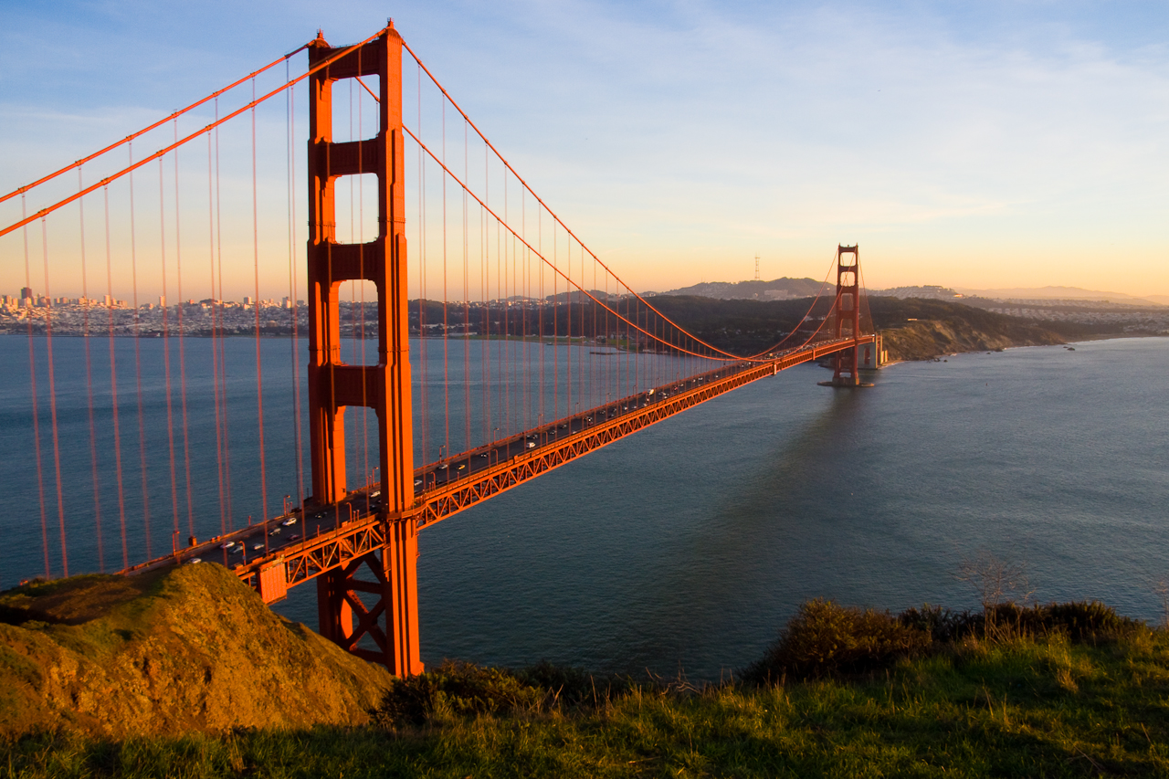 Golden Gate Bridge  Gojipedia  FANDOM powered by Wikia