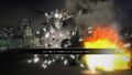 PS4 MechaGodzilla 1974 vs. Godzilla