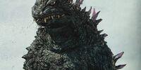Godzilla (Millennium)
