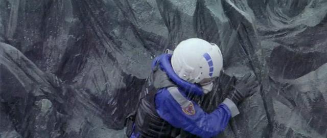 File:Godzilla vs. Megaguirus - She is on Godzilla's skin.png