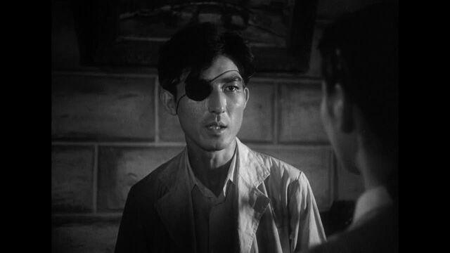 File:Photograph of Akihiko Hirata, from Godzilla (1954).jpg