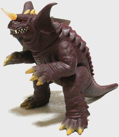 File:Bandai Japan 2001 Movie Monster Series - Baragon 2001.jpg