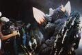 GVSG - Filming Godzilla's Fight With SpaceGodzilla