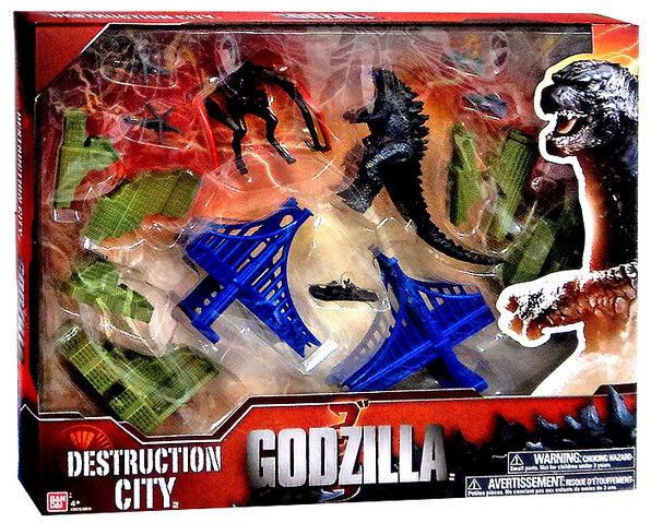 File:Godzilla 2014 Toys - Godzilla Destruction City.jpg