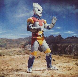 GVM - Jet Jaguar Action Pose