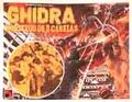 Ghidorah the Three-Headed Monster Poster Mexico 4