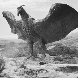 Godzilla.jp - 9 - SoshingekiRado Rodan 1968