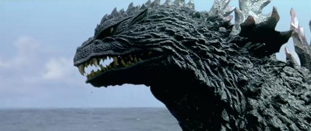 File:Godzilla vs. Megaguirus - Godzilla side view.png