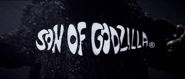 File:Son of Godzilla International Title Card.jpg