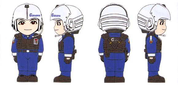 File:Concept Art - Godzilla vs. Megaguirus - Chibi Kiriko 1.png
