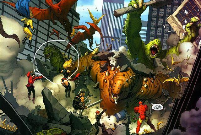 File:Marvel Godzilla in Mighty Avengers 1.jpg