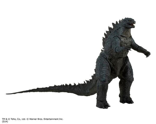 File:Godzilla 24 tall painted.jpg