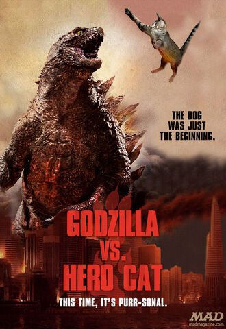 File:MAD Magazine - Godzilla vs. Hero Cat.jpg