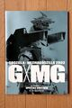 2003 MOVIE GUIDE - GODZILLA AGAINST MECHAGODZILLA with CD-ROM