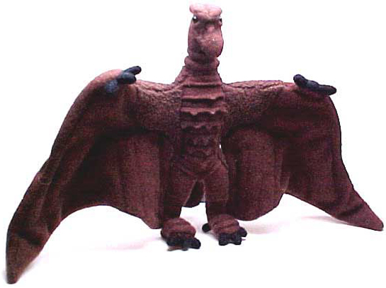File:Toy Rodan Mini ToyVault Plush.png