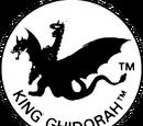 King Ghidorah
