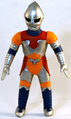 Toy Jet Jaguar ToyVault Plush
