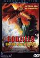 Godzilla Movie Posters - Mothra vs. Godzilla -German-