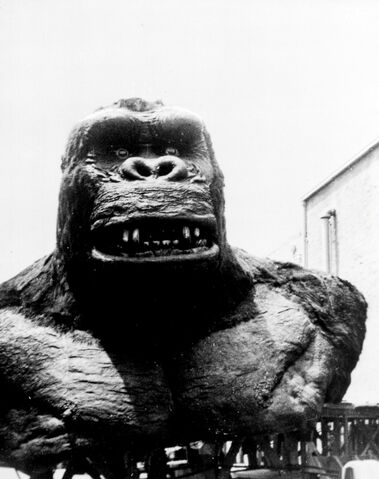 File:King Kong 1933 Bust.jpg