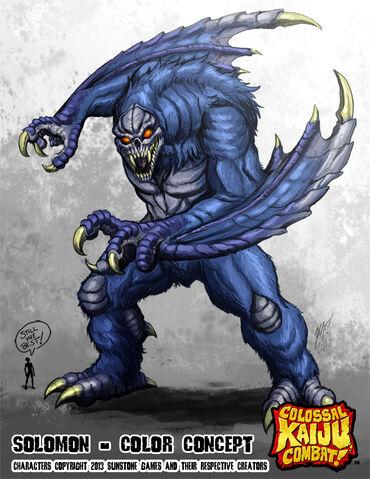 File:Colossal kaiju combat solomon by kaijusamurai-d6ajyvb.jpg