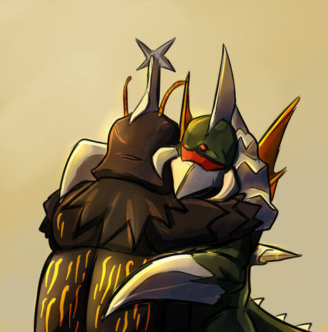 File:Gigan hugs megalon by drbuffalo-d6rucwe.jpg