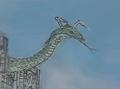 Gamera vs. Garasharp Storyboard 2
