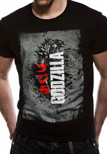 File:Godzilla 2014 Distressed Poster Unisex T-Shirt.jpg