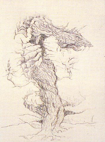 File:Concept Art - Godzilla vs. Biollante - Biollante 13.png