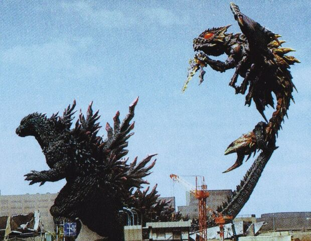 File:GXM - Godzilla Grabs Megaguirus With His Tail.jpg