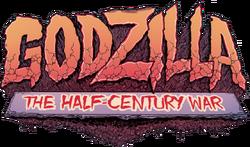 HALF-CENTURY WAR Logo