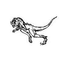 File:Trademarkia logo-75503991 - Cancelled and abandoned BABY GODZILLA 1998 logo.jpg