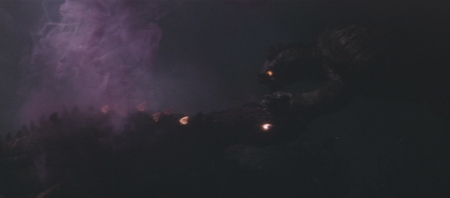File:Gamera - 2 - vs Barugon - 32 - Gamera drowns Barugon.png