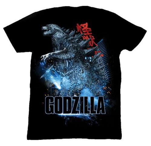 File:Godzilla 2014 Godzilla Graphic Men's T-Shirt.jpg