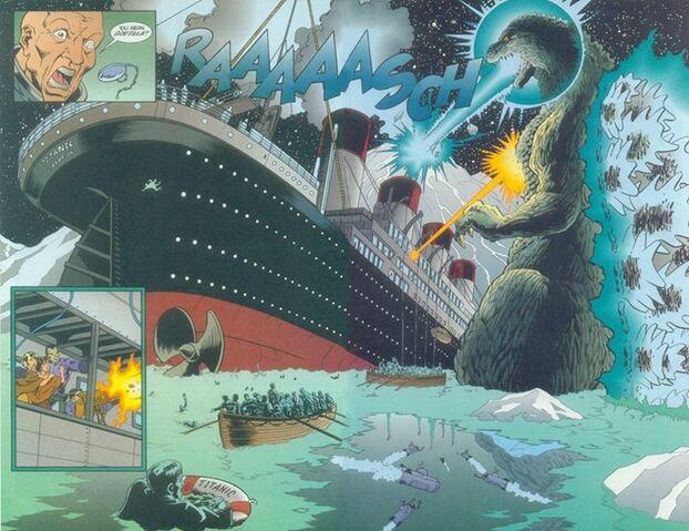 File:Godzilla Dark Horse Issue 11 Titanic.jpg