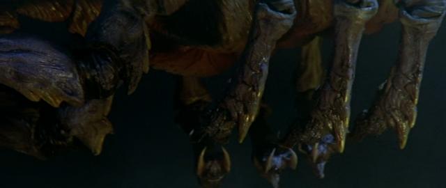 File:Godzilla vs. Megaguirus - Megaguirus feet.png