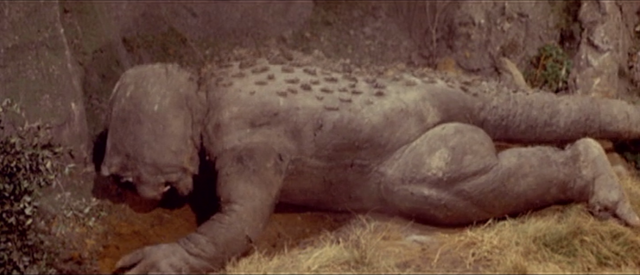 File:All Monsters Attack - Minilla is down for the count.png