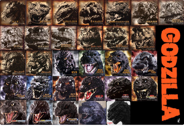 File:Every godzila ever updated.png